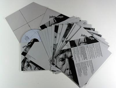 OSU Work: John Cage