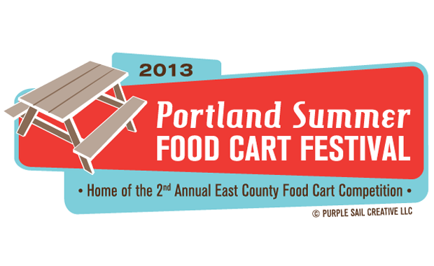 Portland Summer Food Cart Festival