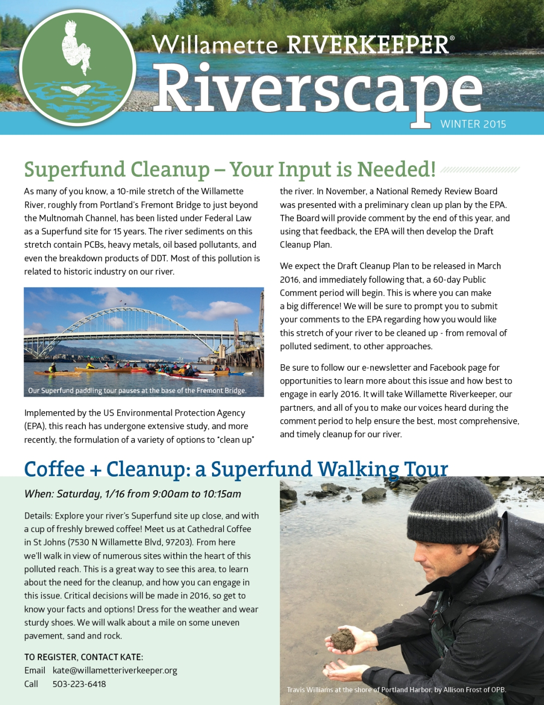Willamette Riverkeeper