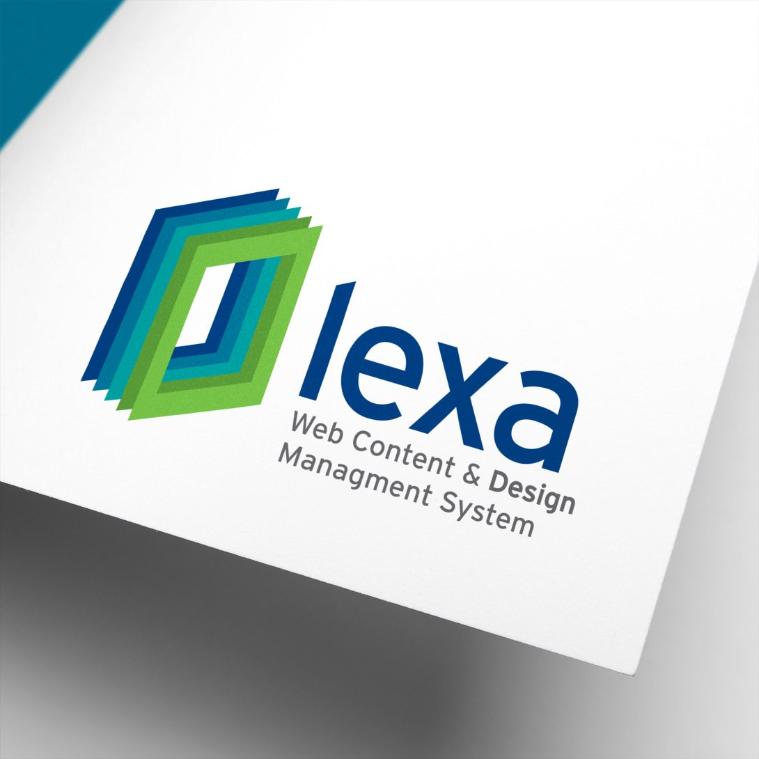 Lexa Logo